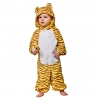 Baby, toddler tiger costume KA-4478